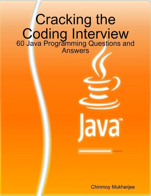 Cracking the Coding Interview, 5th Edition - PDF Download