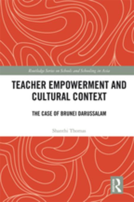 teacher empowerment emphasized upon in recent educational innovation education essay The core themes of education for sustainability include lifelong learning, interdisciplinary education, partnerships, multicultural education and empowerment priority should be given to ensuring women's and girls' full and equal access to all levels of education and training.