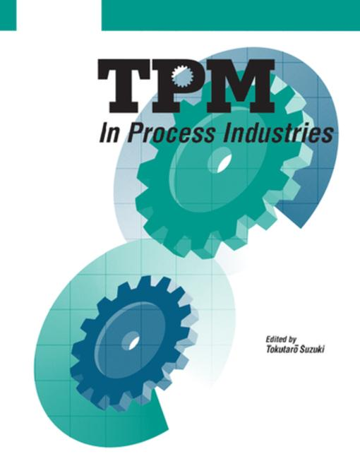 tpm in japan industry management essay Jipm tpm awards 4 zeros of tpm  history the japan management association  tpm in process industries by tokutarō suzuki.
