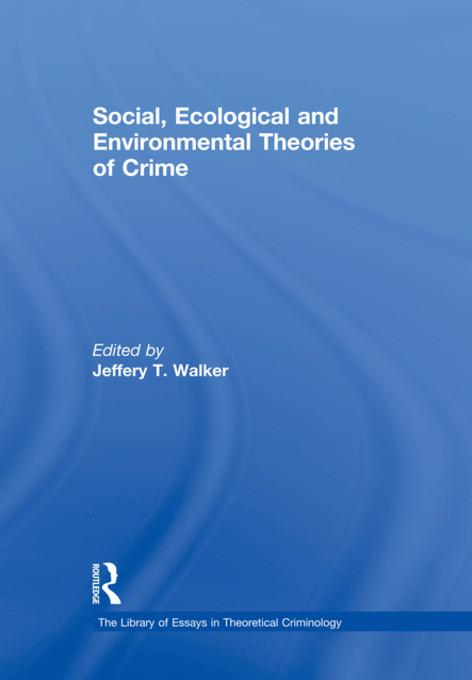 sociological perspective of crime