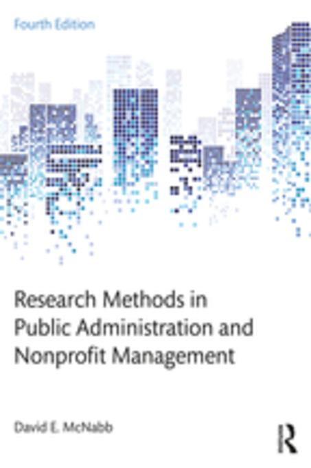 strategic management in public and non profit Strategic management in the public and not for profit how strategic management thinking is developing in the public and not for profit sectors and the ways.