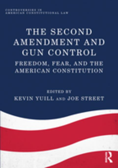 an analysis of the second amendment in the american constitution