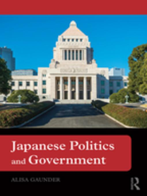 politics and goverments