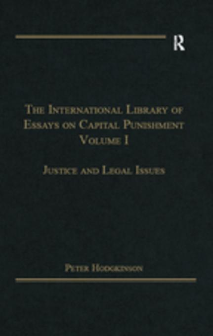 essay on captial punishment Free essay on essay on capital punishment available totally free at echeatcom, the largest free essay community.