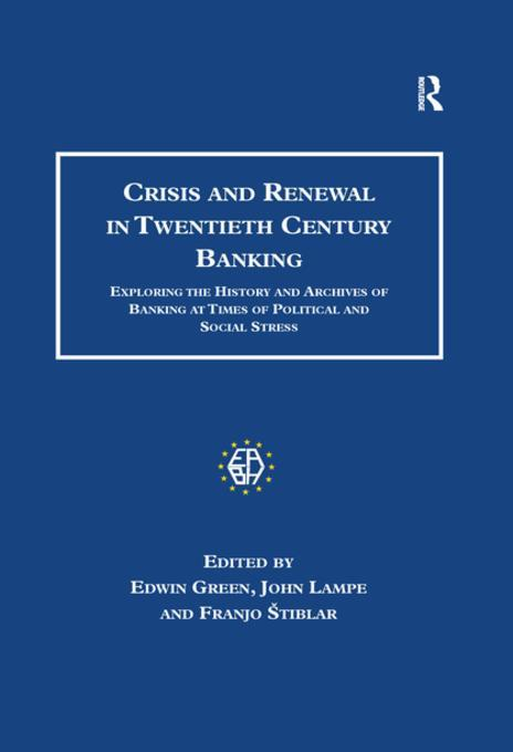ties in history between the banking A brief history of banking: the link between money and society peer-to-peer lending offers an opportunity to change perspectives and reacquaint investors with the real economy bruce davis.