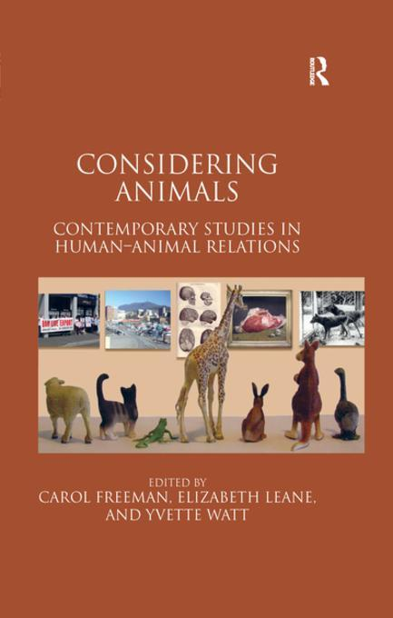 the human animal essay