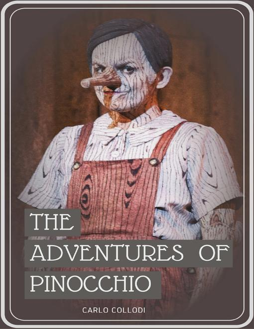 a report on the book pinocchio by carlo collodi You can read adventures of pinocchio by collodi carlo in our library for absolutely free read various fiction books with us in our e-reader add your books to our library.