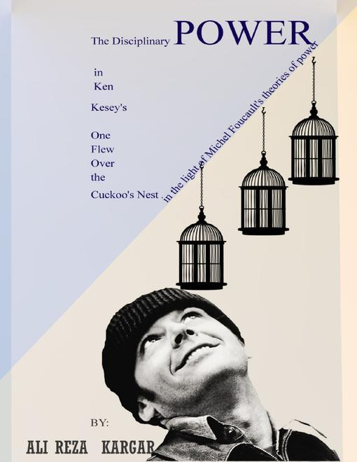 an analysis of characters in one flew over the cuckoos nest by ken kesey