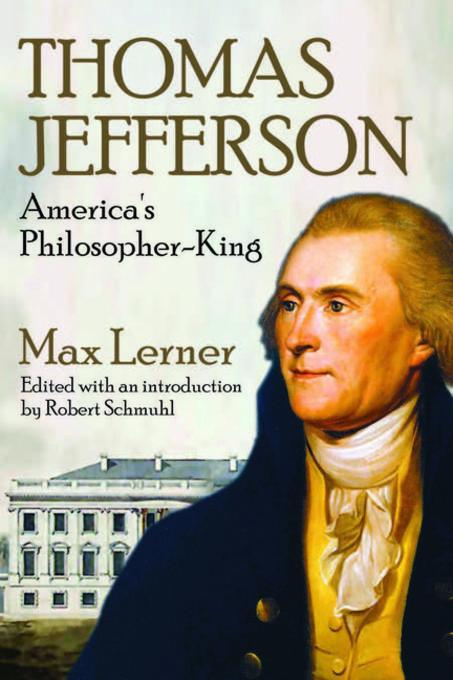 an introduction to the life and work of thomas jefferson