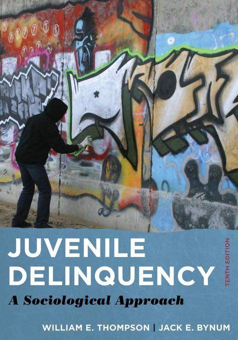 juvenal delinquency in spanish