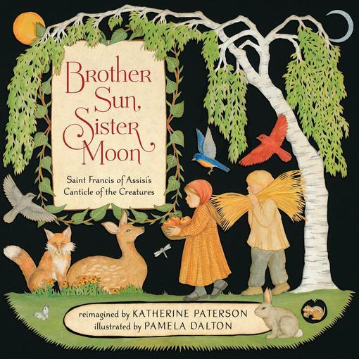 francis of assisi brother son sister moon St francis of assisi was an extraordinarily complex and difficult figure whose effect on his contemporary society was electrifying  brother sun, sister moon is a.