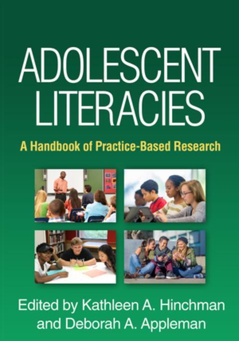 adolescent literacy in america essay