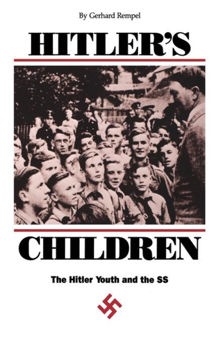 an introduction to the history of the hitler youth movement This clip provides a short dramatised account of a young boy's experience in the hitler youth henry describes his enjoyment at learning nazi theory and the authority and national pride the.