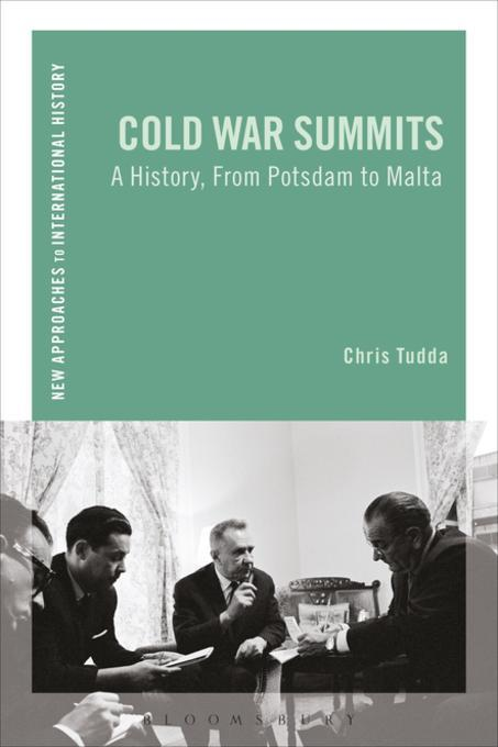 an introduction to the history of a cold war