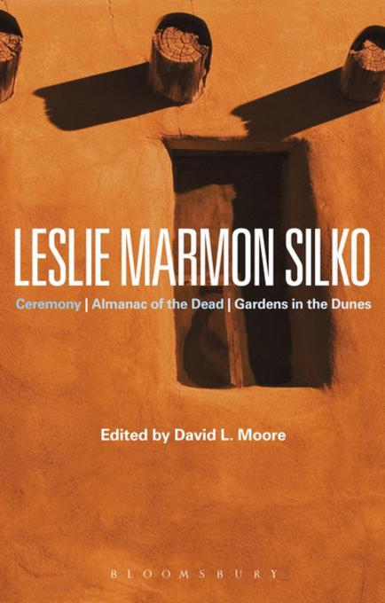 racial unity in ceremony by leslie marmon silko