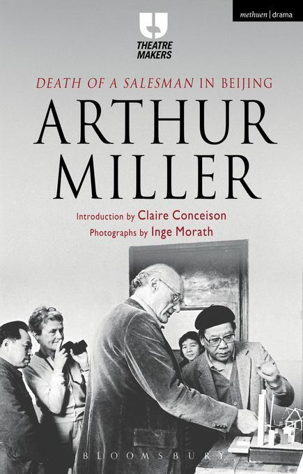 Interview with arthur miller death of a salesman essay