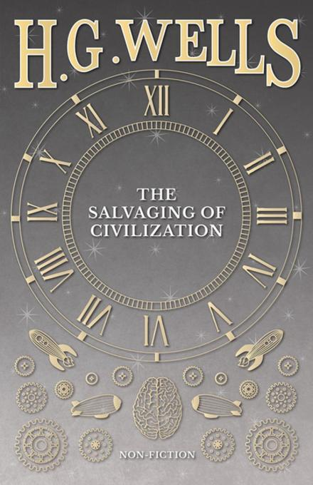 a research on the civilization of the wilderness
