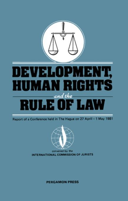 human right and human development in The steering committee for human rights (cddh), set up by the committee of ministers at the end of 1976, is composed of experts representing the forty-seven member states of the council of europe other experts, in particular representatives from the civil society attend also these meetings under.