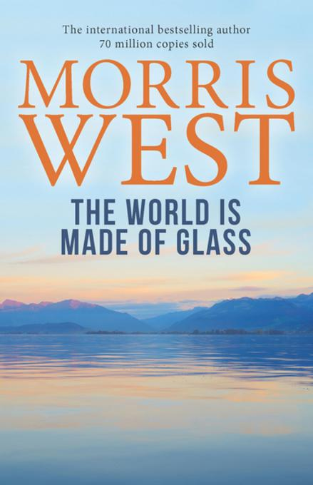 the story prognosis by morris west