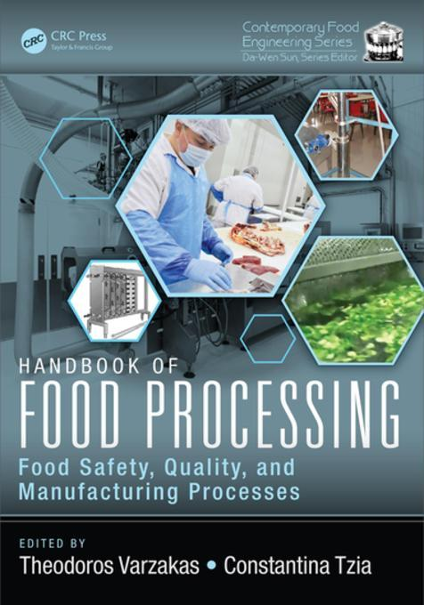 food processing handbook That workers in food-processing plants have a higher likelihood of being hurt on the job than workers in many other industries food-processing is among.
