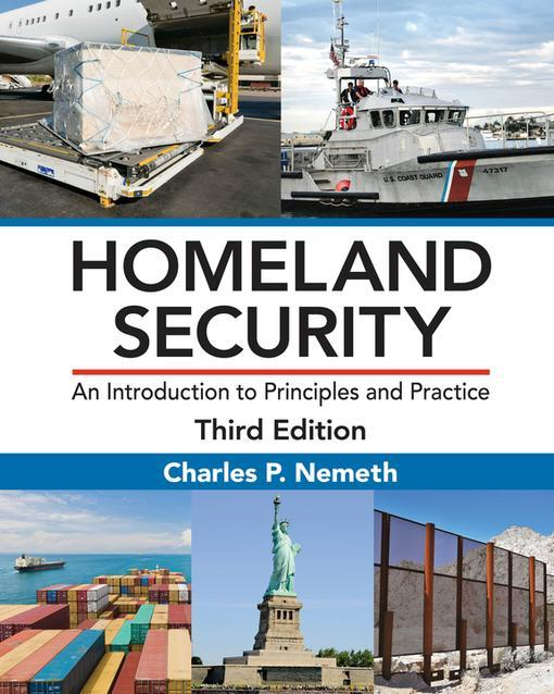 homeland security theory and practice Emergency management, the theory and practice of terrorism, special security issues, forensic science, criminal investigation, hazardous materials and criminology.