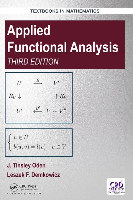 an analysis of functions in mathematics Cla functional analysis group functional analysis at ucla has a long history the most active current areas of research center around the theory of von neumann algebras, which provide a framework for many problems ranging from ergodic theory, measurable group theory and.