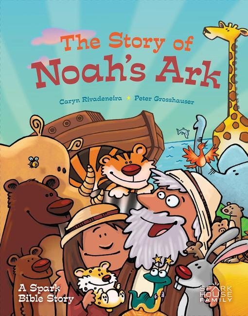 a religious essay on the story of noah Home essays noah's ark vs gilgamesh epic the religious characters and other noticeable difference of these texts the story of noah's ark essay.