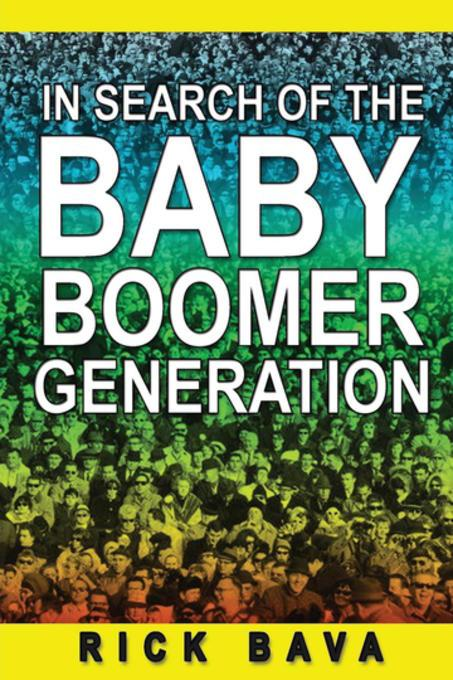 an analysis of the topic of the baby boomer Analysis: what steers boomers more and more baby boomers embrace technology the baby boomer generation still.