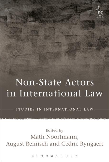 non state actors in international security Engaging non-state armed actors in state-and peace-building: options and strategies at the german institute for international and security affairs and the.