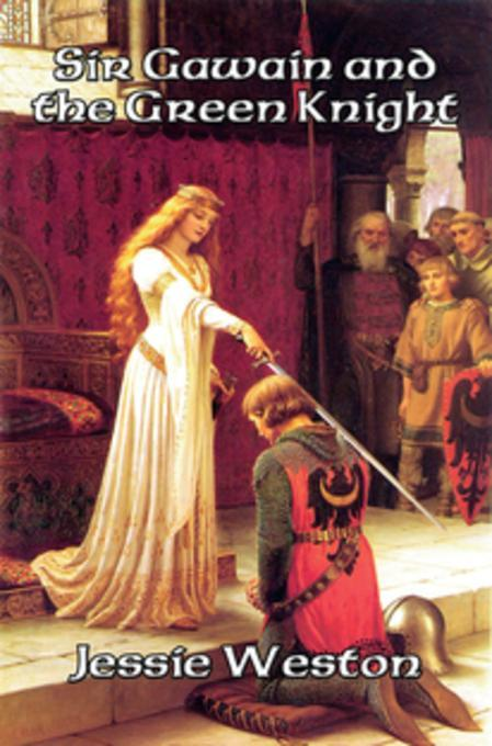 the concept of chivalry in sir gawain and the green knight a middle english romantic poem