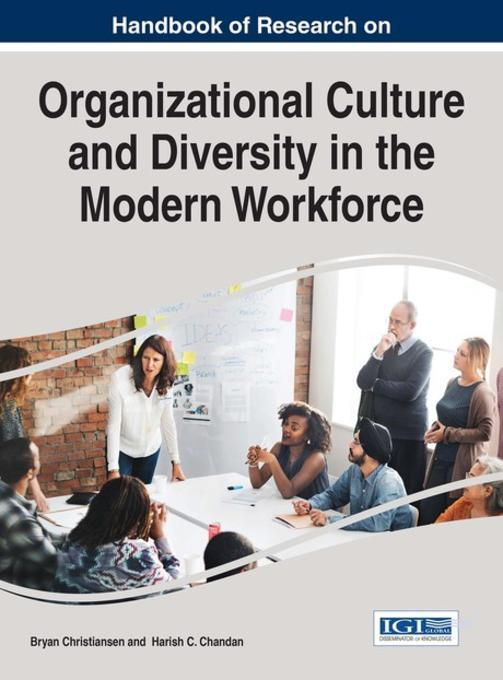 cultural diversity in an organization