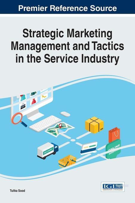 strategic management and marketing