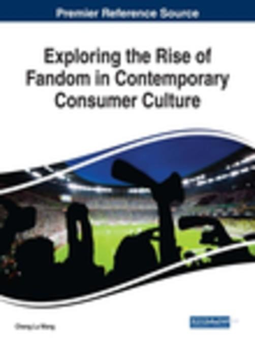 a post modern exploration of consumer culture To the market structure of consumer culture 5 marketing, in which advertising is a powerful cultural-economic agent, influences the postmodern aesthetics of the entire postindustrial world, japan included.