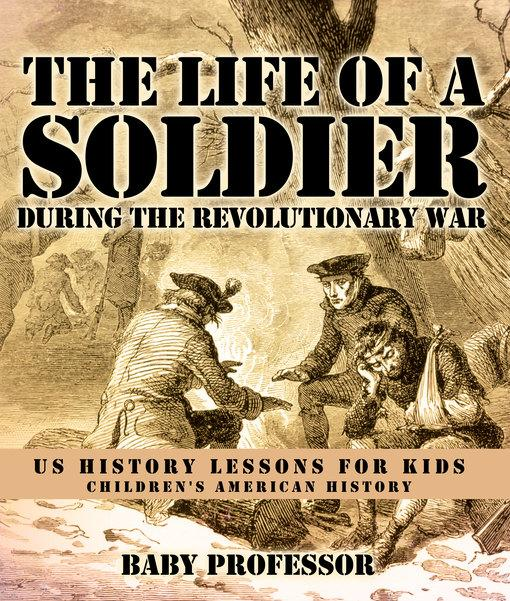a life of a soldier