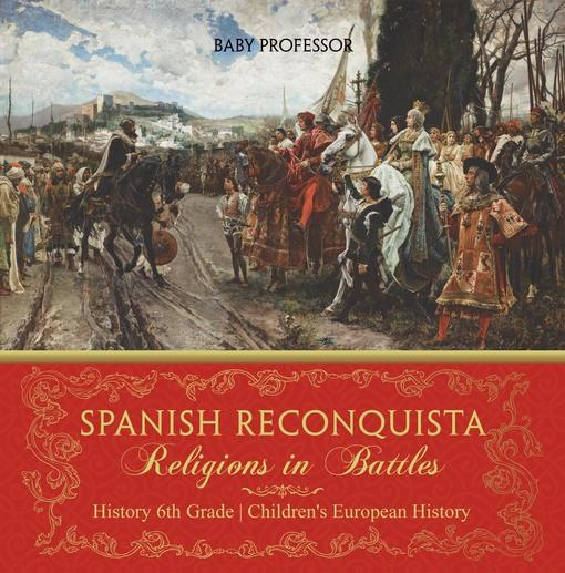 the spanish reconquista essay Free essay: spain has always been a melting pot of ethnicity and culture from the celts and visigoths that came from the north to the africans and arabs.