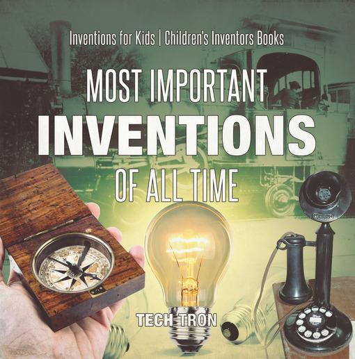 the most important inventions The industrial revolution was the period of time during the 18 th and 19 th centuries when the face of industry changed dramatically these changes had a tremendous and long lasting impact on the economies of the world and the lives of the average person there were hundreds of inventions during this time period below are a few of the most important.
