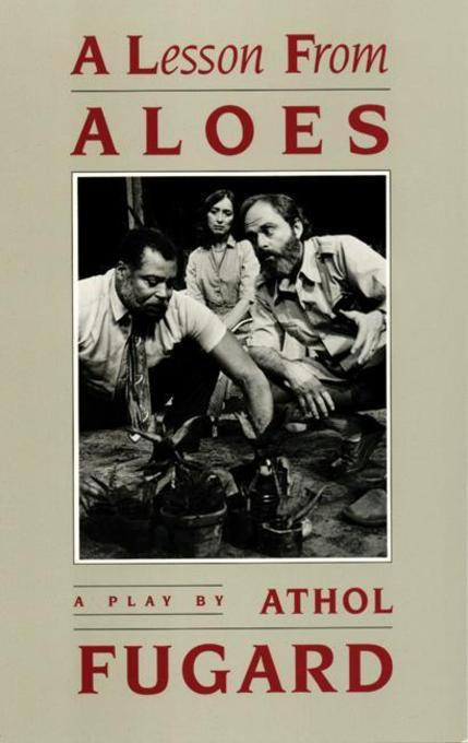 the road to mecca by athol fugard essays