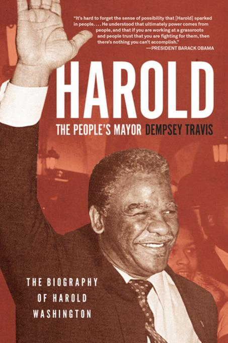 an introduction to the life of harold washington It sets the stage for the new testament and the arrival of jesus, a jew who came from david's ancestral line i started reading the king james version before moving to the new living translation, which uses modern language to make reading easier (i'll quote from both versions.