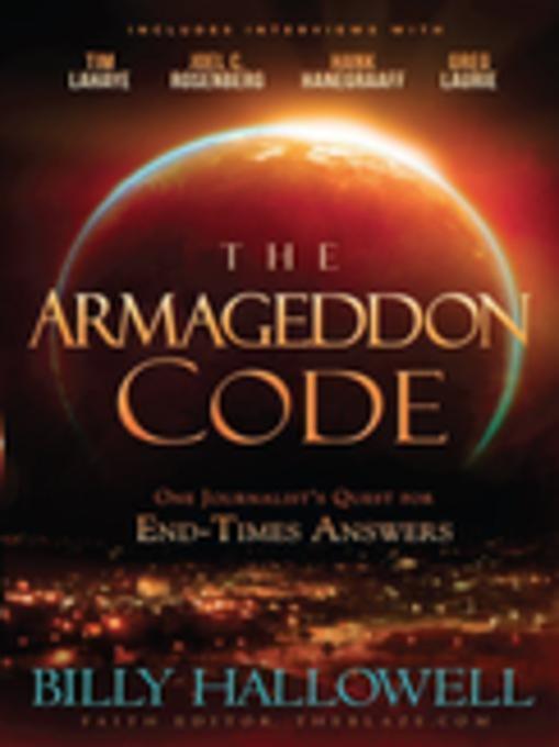 the armageddon