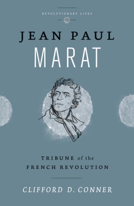 jean paul marat a radical journalist