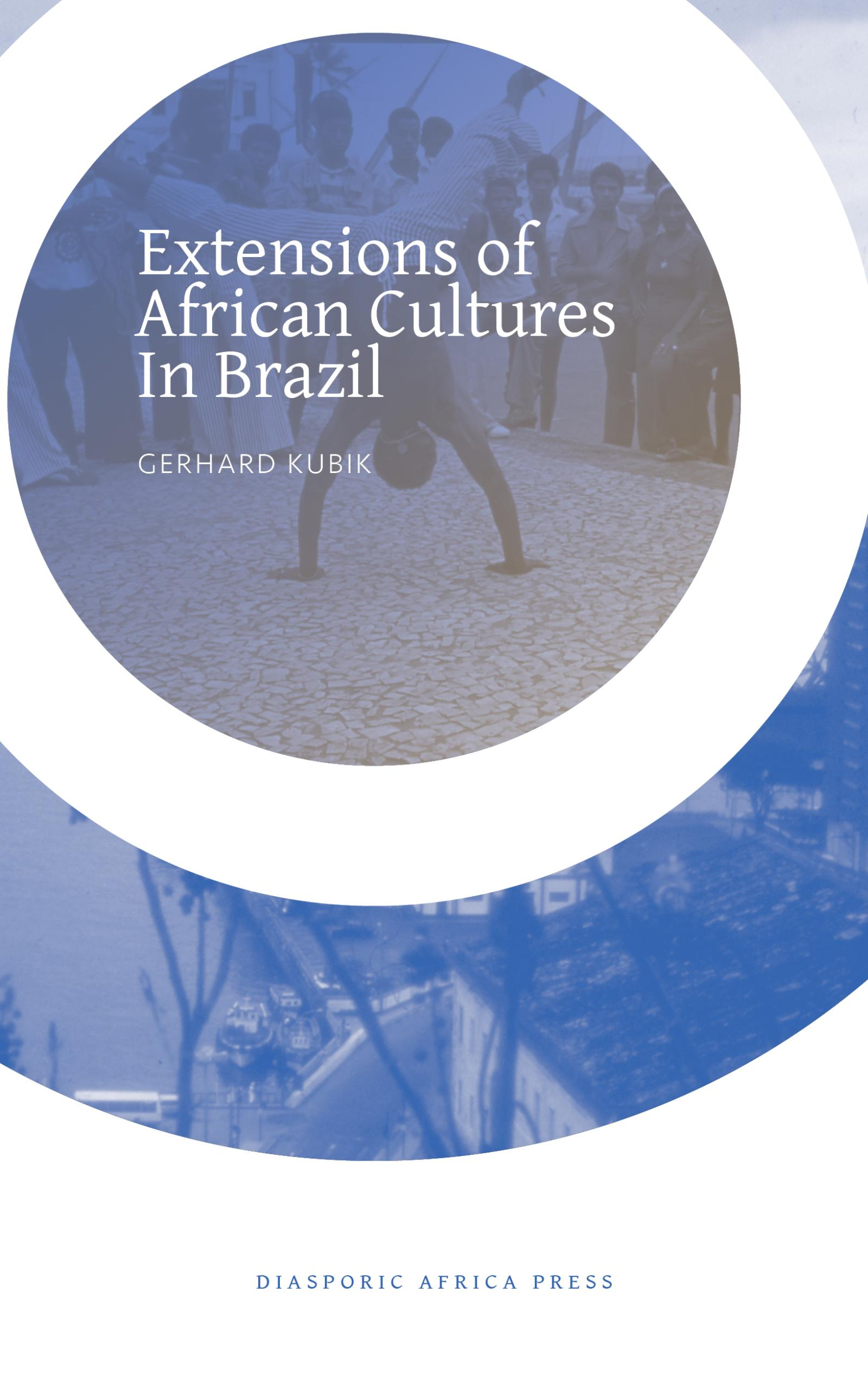 a study of brazil and its culture Retrospective theses and dissertations 2007 carnaval in brazil, samba schools and african culture: a study of samba schools through their african heritage.