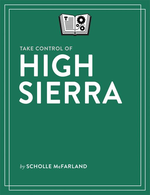 gh sierra sidekick manual by Shuu Kojima