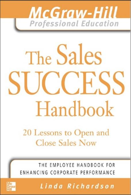 sales success handbook essay Establishing the critical success factors marketing essay print reference (employee handbook  marks & spencer has performed well with a 2% increase in sales.