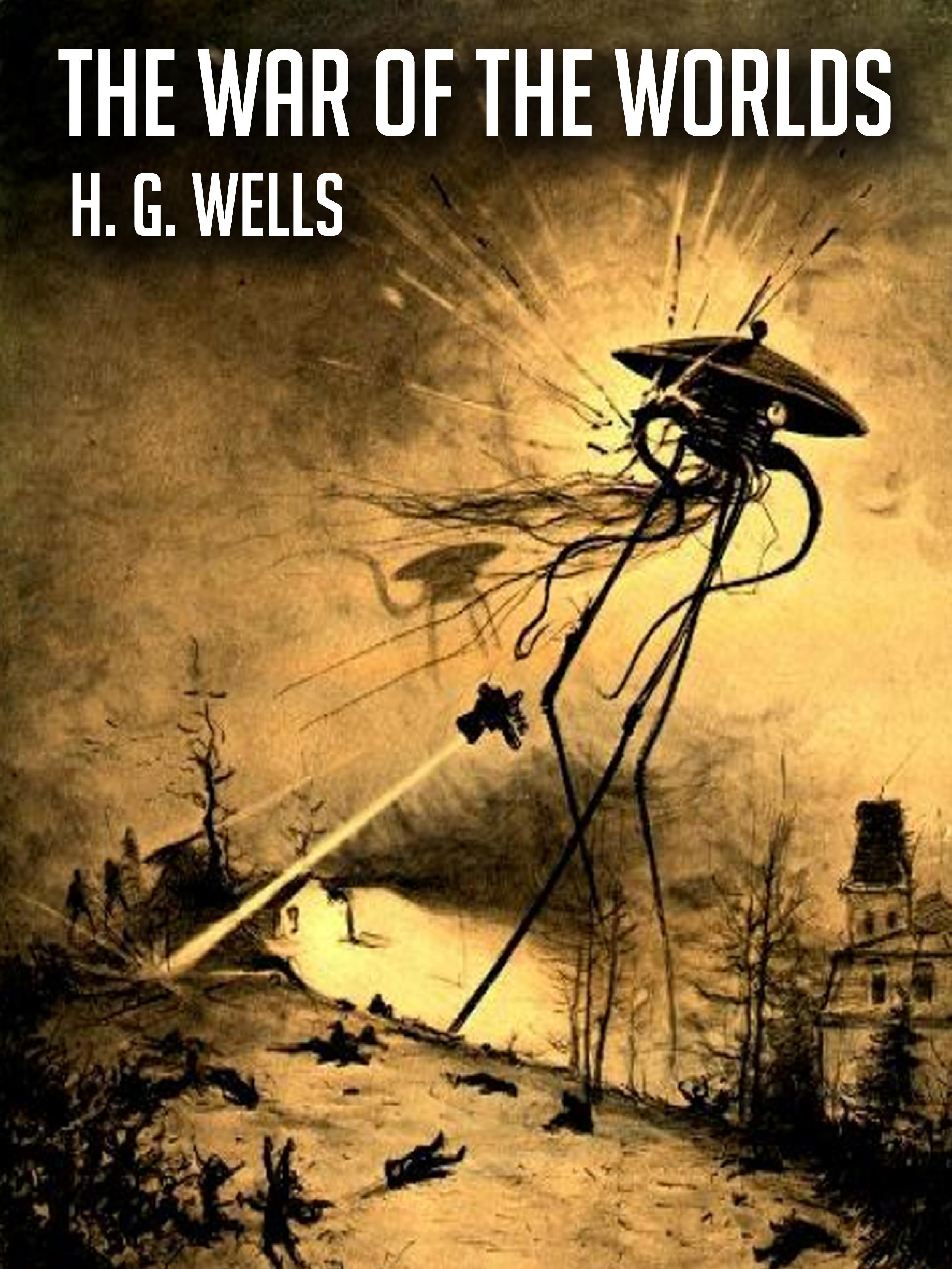 war of the worlds analysis The war of the worlds reflects some of wells's social concerns, although it is not as heavily laden with social commentary as the time machine the martians represent colonialists, while the europeans-traditionally the colonialists themselves-are the primitives confronting invaders who possess a bewilderingly superior.